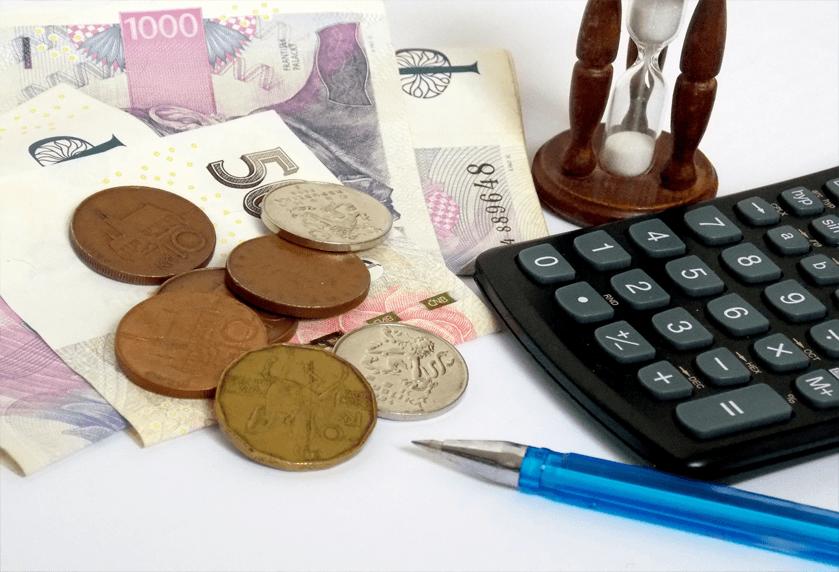 Informace o půjčkách a úvěrech