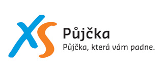 Logo od poskytovatele XS půjčky