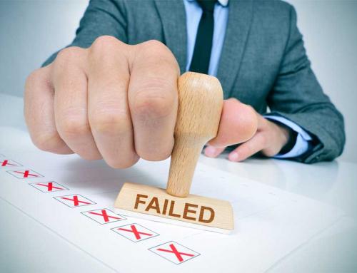 Jaké jsou nejčastější důvody vedoucí k zamítnutí žádosti o hypotéku